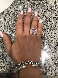 DAVID YURMAN SIZE 6 RING