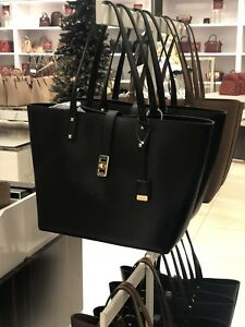 MICHAEL KORS UNSTRUCTURED TOTE/PURSE