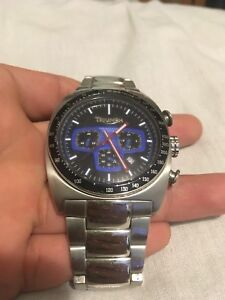 Triumph chronograph watch