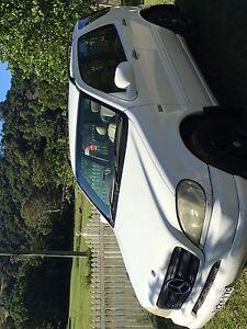 Mercedies Benz Ml 320 2000 model 4x4..$5,000 OR SWAP! Bilambil Tweed Heads Area Preview