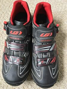 Louis Garneau Cycling Shoes