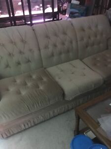 3 Seater Sofa Couch-Furniture Chair