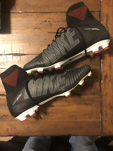 Superfly V soccer cleats