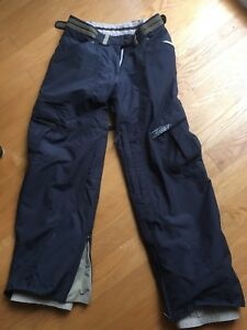 Pantalon Neige SCOTT / Snow Pants