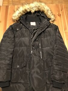 Thyme Maternity Winter Down Parka XS