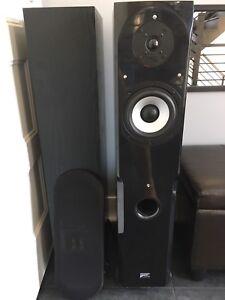 Haut-parleurs Sinclair audio