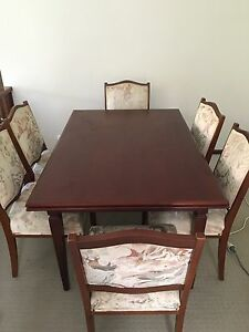 Extendable Dining table Booragoon Melville Area Preview