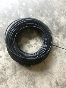 Outdoor CAT 5E cable