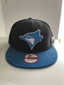 Blue Jays snapback hat