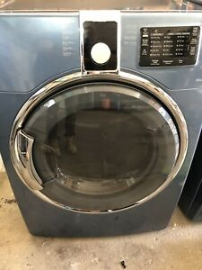 Kenmore steam dryer