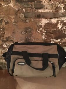 Case Logic duffel bag