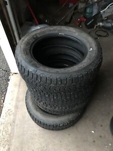 195 65 15 studded tires and rims