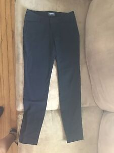 Navy blue pants from Old Navy