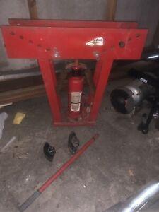 pipe bender   Tools & DIY   Gumtree Australia Free Local Classifieds