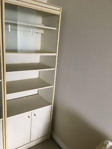 2 Kitchen shelf cupboard Cabinet wooden - Mississauga