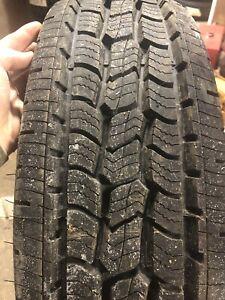 LT 245/75/17 All-Terrain Tires ** NEW **