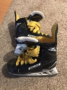 Bauer Youth Supreme S160 Size 1.5