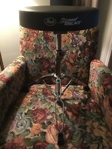 Pearl Speed Drum Seat