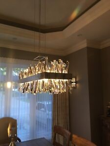 I Clean Chandeliers