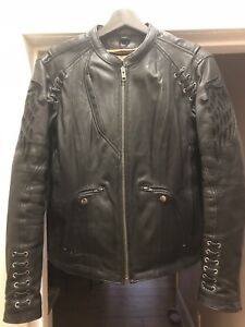 Milwaukee Leather riding jacket
