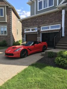 2014 Corvette Stingray for sale