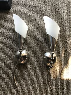 Wall lights sconces Ferntree Gully Knox Area Preview