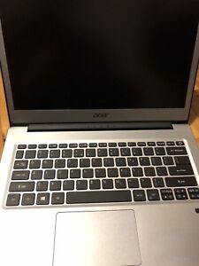 URGENT: ACER SWIFT 1 À VENDRE / FOR SALE