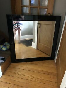 Excellent heavy duty mirror