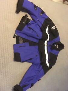 Like new Joe rocket jacket