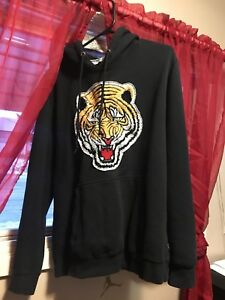 97e4d25574b5 ... men s and women s. Undeafeated Tiger Hoodie