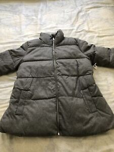 1cf2c78b50222 Maternity Winter Coat | Buy or Sell Maternity Clothing in Ontario ...