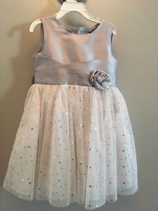 Robe fillette 5 ans