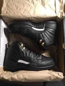 Jordan 12 Master size 10.5