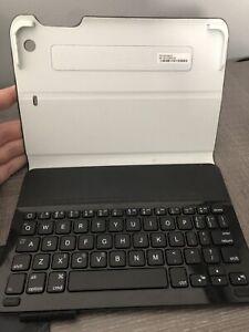 Clavier/étui pour iPad mini