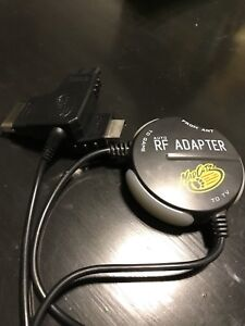 Mad Catz - RF converter for Xbox, PlayStation, N64, GameCube