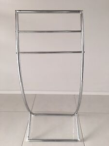 Towel Rack - Free Standing Grange Charles Sturt Area Preview