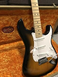 Fender  Stratocaster 50th Anniversary Commemorative Edition