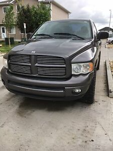 Awesome Ram Truck *Price Reduced*