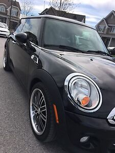 Mini Cooper 2013/ BakerStreet/ hard-top/ 8 mags