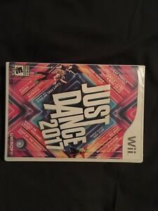 Just Dance 2017 for Wii