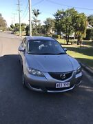 Mazda 3 2005 Neo Bk Coopers Plains Brisbane South West Preview