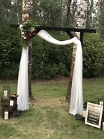 Rustic Wedding Decor... Part I
