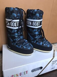 Moon Boot Tecnica New Size 5-8