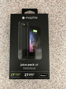 BRAND NEW iPhone 7/8 Mophie wireless charging case