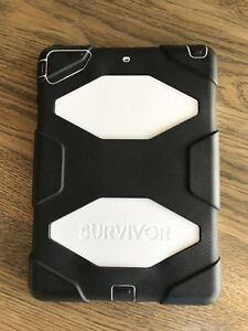Belkin Survivor Custom iPad case