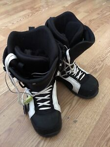 Forum snowboarding boots