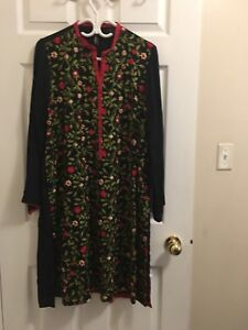 Pakistani gently used dresses