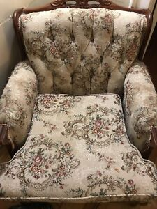 FREE French Pavil Couch and Chair