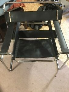For sale Art Deco chair