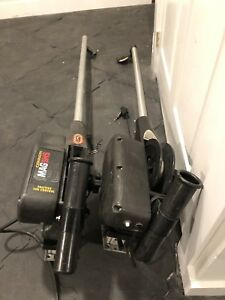 Canon downriggers electric